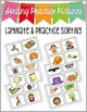 Student-Sorted Anchor Charts {Word Families 1}