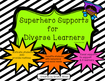 Student Supports for Diverse Learners-Students with Autism