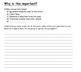 Student Survey / Ice Breaker