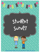 Student Survey for Opening of Schools