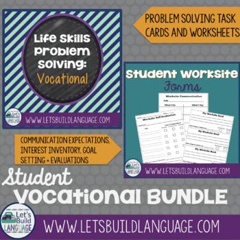 Student Vocational Bundle