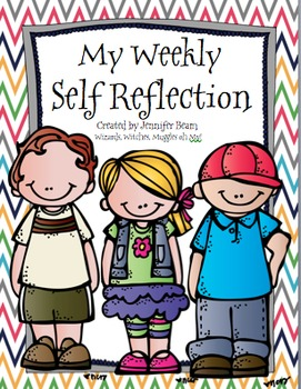Student Weekly Self Reflection Form