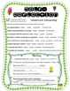 Student and Teacher Reflection Packet for Conferences and