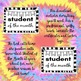 Student of the Month Program Pack