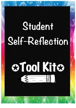 Student self-reflection
