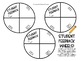 Student to Student Feedback Wheels!