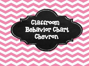 StudentBehavior Chart - Clip System