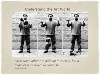 Studio Habits of Mind Presentation