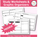 Study Aids and Graphic Organisers
