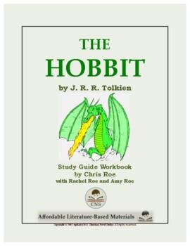 Study Guide: The Hobbit Workbook