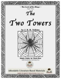 Study Guide: The Two Towers Interactive