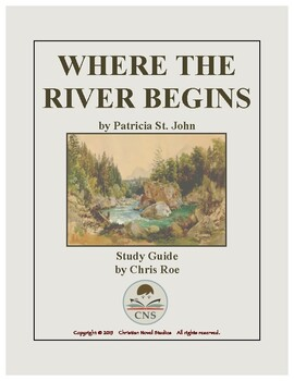 Study Guide: Where the River Begins Interactive