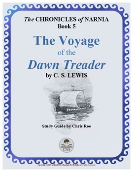 Study Guide for Narnia: The Voyage of the Dawn Treader Int