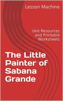 Study Guide for The Little Painter of Sabana Grande by Pat