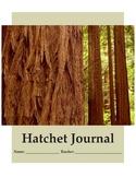 Study Guide for the Gary Paulsen Novel:  Hatchet