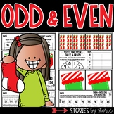 Odd & Even Sorting Activity and Worksheets