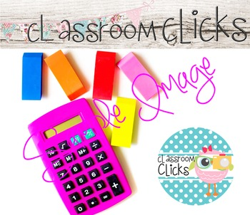 Styled Back to School Image 127: Hi Res Images for Blogger