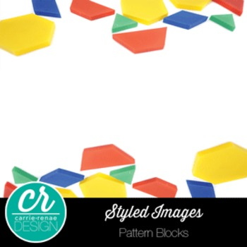 Styled Images - Pattern Blocks
