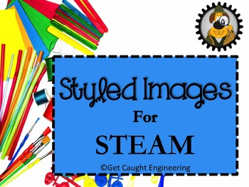 Styled Images for STEAM