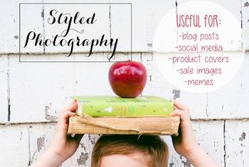 Styled Photography: Kids set 2 (Comm Use OK)