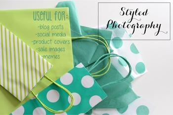 Styled Photography: Party Set 1 (Comm Use OK)
