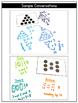 Subitizing Dot Patterns: Talking Numbers