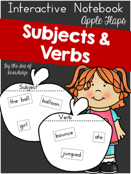 Subject & Verb Sort
