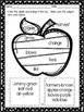 Subject and Verb Agreement-Common Core L.1.1.c