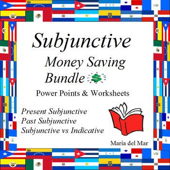 Subjunctive Bundle