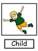 Substitute Lesson Plans for Kindergarten