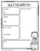 Substitute Teacher Emergency Binder
