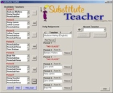 Substitute Teacher for Windows PC