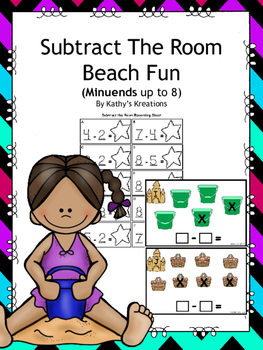 Subtract The Room -Beach Fun
