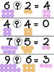 Math Games: Addition or Subtraction Game FREEBIE