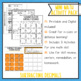 Subtracting Decimals Math Activities