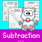 Subtraction (Kindergarten Math)