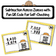 Subtraction Across Zeroes with Self-checking QR Code