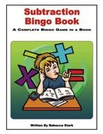 Subtraction Bingo Book