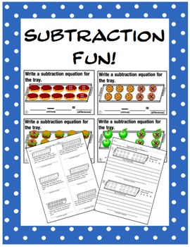 Subtraction Fun!