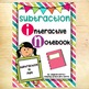 Subtraction - Interactive Notebook