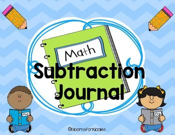 Subtraction Journal