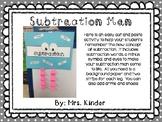 Subtraction Man Craft
