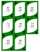 Subtraction Mental Math Uno