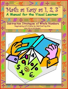 Subtraction Strategies Of Whole Numbers-Regrouping with Ze