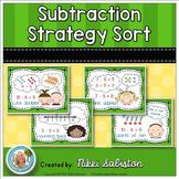 Subtraction Strategies