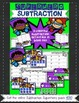 Subtraction Superheros! Subtraction Anchor Chart