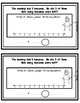 Subtraction Word Problems Booklets