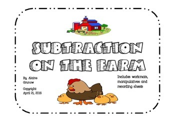 Subtraction on the Farm