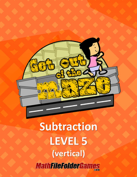 Subtraction - up to the number 99