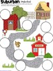 Literacy Stations: Suburban, Rural, or Urban- Community to